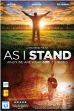 As I Stand 123movies