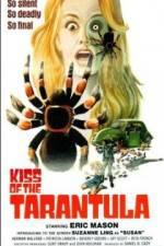 Kiss of the Tarantula 123movies