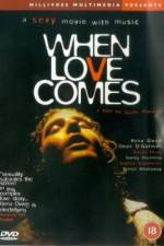 When Love Comes 123moviess.online