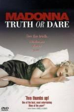 Madonna: Truth or Dare 123movies