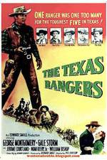 The Texas Rangers 123movies