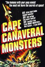 The Cape Canaveral Monsters 123movies