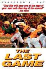 The Last Game 123movies
