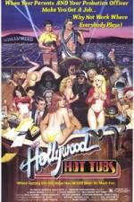 Hollywood Hot Tubs 123movies