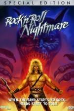Rock 'n' Roll Nightmare 123movies