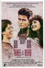 Three for the Road 123movies