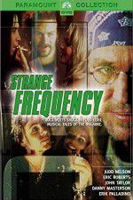 Strange Frequency 123movies