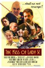 The Kiss of Lady X 123movies