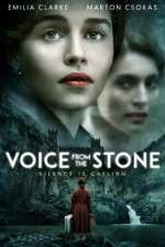 Voice from the Stone 123movies