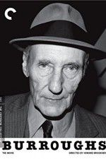 Burroughs: The Movie 123movies