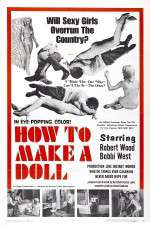 How to Make a Doll 123movies