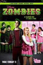 Zombies 123movies
