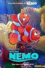 Making \'Nemo\' 123movies
