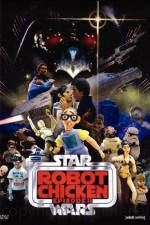 Robot Chicken: Star Wars Episode II 123movies