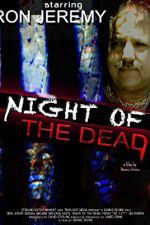Night of the Dead 123movies