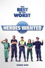 Heroes Wanted 123movies