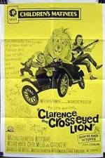 Clarence the Cross-Eyed Lion 123movies
