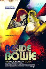Beside Bowie: The Mick Ronson Story 123moviess.online