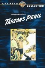 Tarzan's Peril 123movies