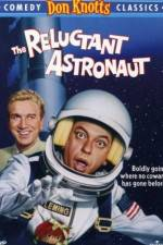The Reluctant Astronaut 123movies