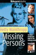 Missing Persons 123moviess.online