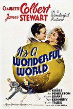 It\'s a Wonderful World 123moviess.online