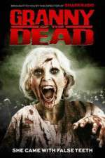 Granny of the Dead 123movies