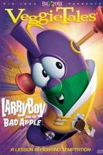 VeggieTales Larry-Boy and the Bad Apple 123movies