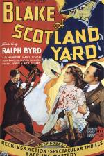 ڏسو Blake of Scotland Yard 123movies