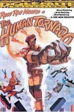 The Human Tornado 123movies