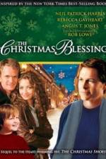 The Christmas Blessing 123movies