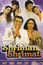 Shriman Shrimati 123moviess.online