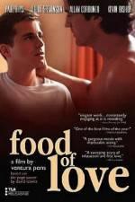 Food of Love 123movies