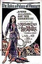 The Million Eyes of Sumuru 123movies