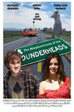 The Misadventures of the Dunderheads 123movies
