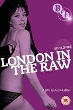 London in the Raw 123movies