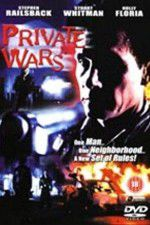 Private Wars 123movies