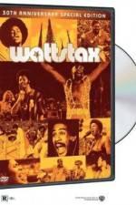 Wattstax 123movies