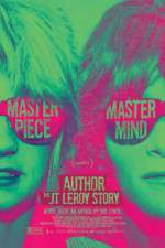 Shikoni Author: The JT LeRoy Story 123movies