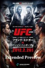 UFC 144 Extended Preview 123moviess.online