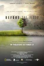 Before the Flood 123movies