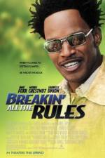 Breakin' All the Rules 123movies