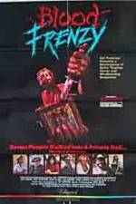 Blood Frenzy 123movies