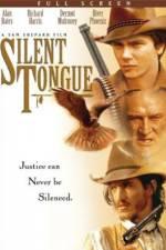 Silent Tongue 123movies