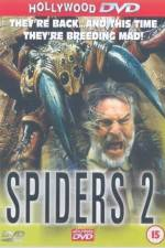 Spiders II Breeding Ground 123movies