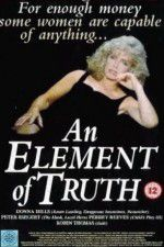 An Element of Truth 123movies