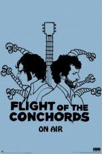 Flight of the Conchords: On Air 123movies