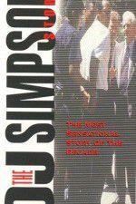 The OJ Simpson Story 123movies