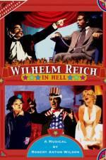 Wilhelm Reich in Hell 123movies