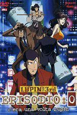 Lupin III: Episode 0 - First Contact 123movies